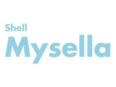 Shell Mysella