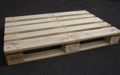 vendita legno per imballi