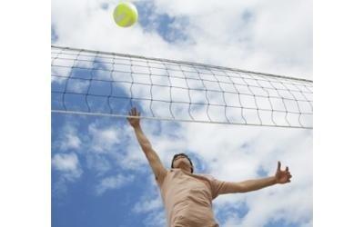 Sponsorizzazione eventi volley