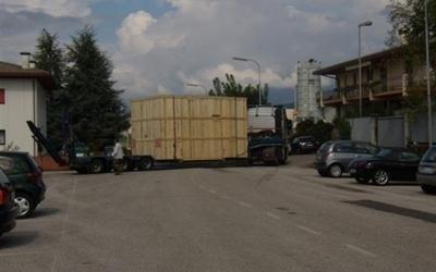 vendita casse legno