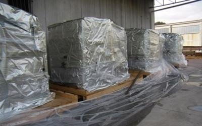 progettazione gabbie in legno