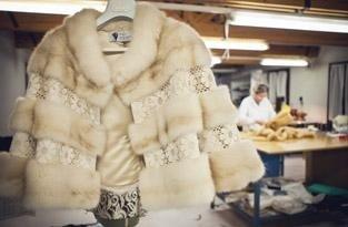 Produzione e vendita pellicce