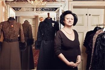 atelier di moda,  Pellicceria Creazioni Adriana