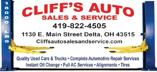 Cliff's Automotive Repair LLC