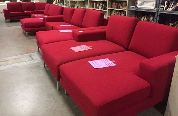 Filling Your Living Space With Places To Sit, Sleep And Eat Is One Of The  Biggest Challenges U2013 And Expenses U2013 Of Living Away At College. Habitat  ReStore Is ...