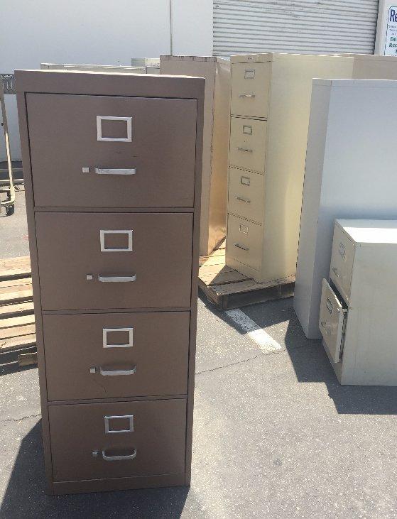 Filing Cabinets, Riverside ReStore, Riverside Office, Office Furniture,  Used Office Furniture,