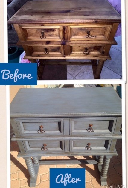 DIY, Project, Dresser, Furniture, Habitat for Humanity ReStore