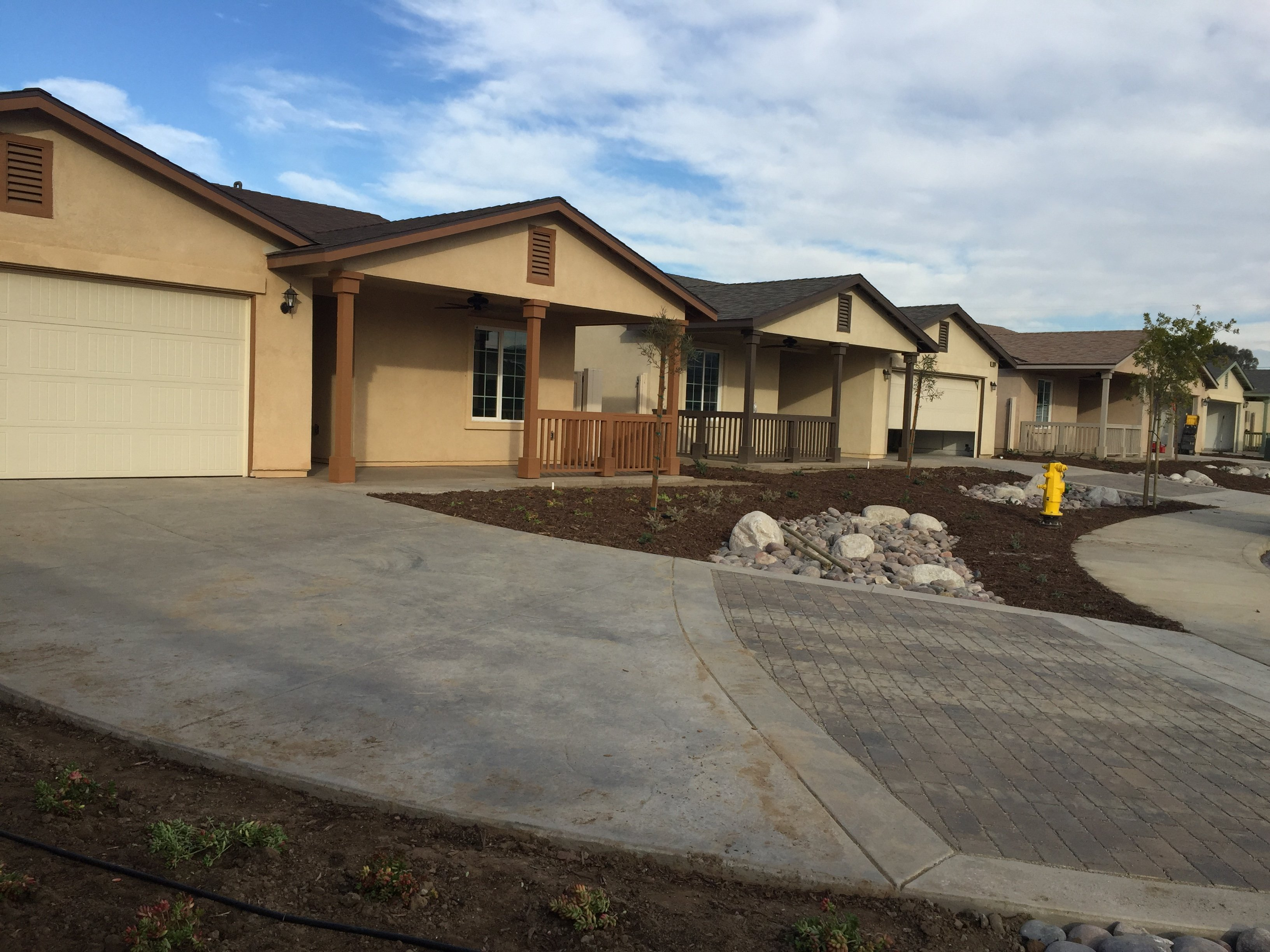Habitat for Humanity Riverside building safe, decent, and affordable homes in Moreno Valley