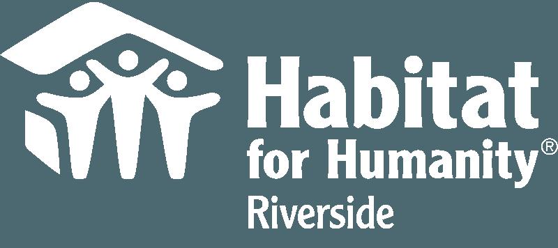 Habitat for Humanity Riverside, Riverside non profit, NGO