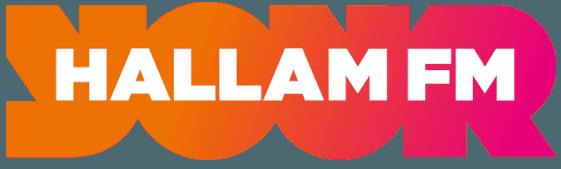 hallam FM logo