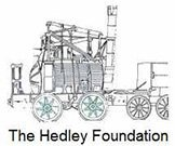 jThe Hdley Foundation logo