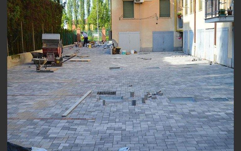 consolidamento opere in cemento armato