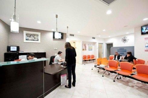 Studio Radiologico Casalotti