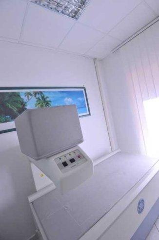 radiografia e ecografia