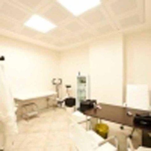sala visite studio casalotti