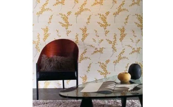 Sakura Wallpaper Hanafuda