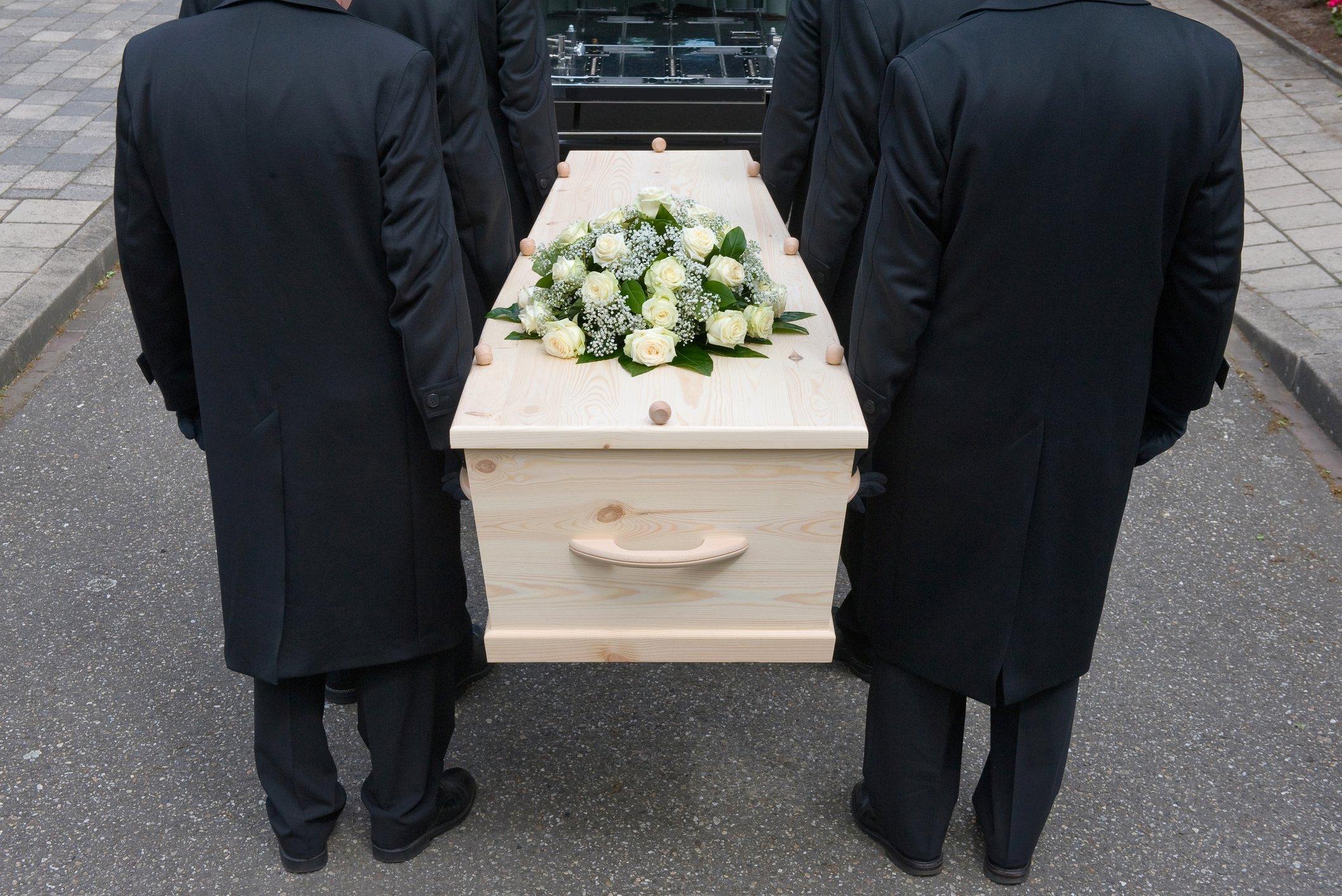 Funeral Home Washington, NC