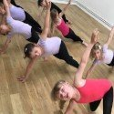 contemporary dance classes icon