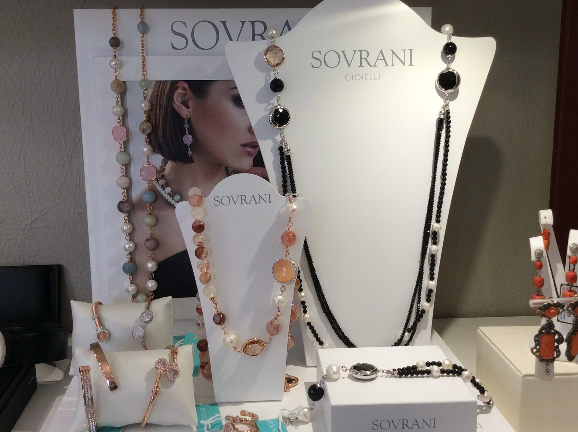 gioielli Sovrani