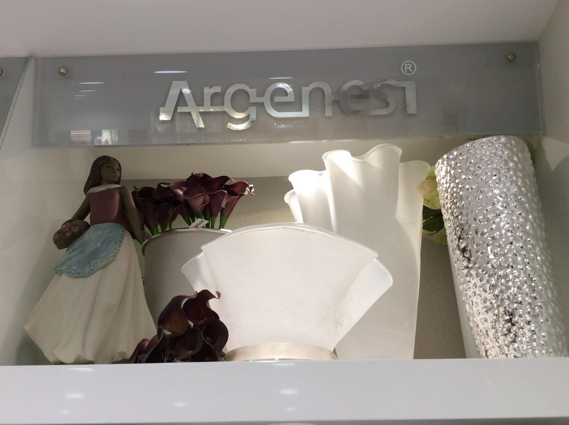 articoli per lista nozze Argenesi