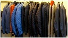 abiti moda uomo