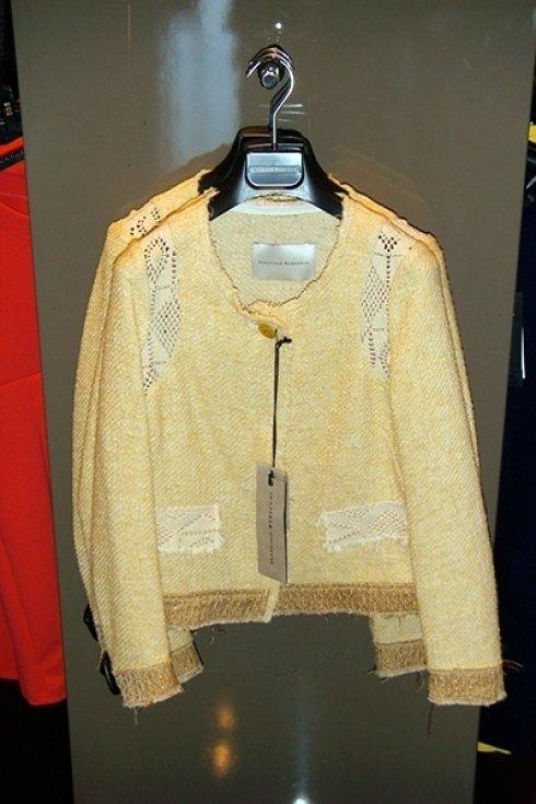 giacca moda donna