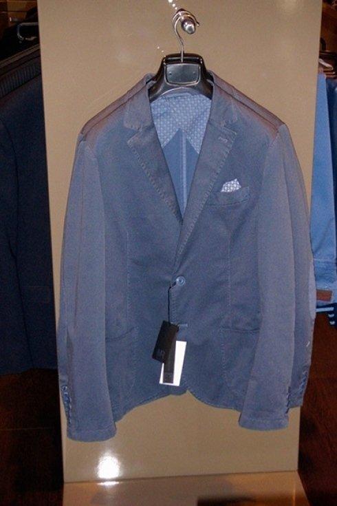 giacca estiva uomo