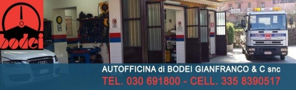 Autofficina Bodei