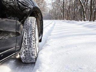 Vendita pneumatici invernali