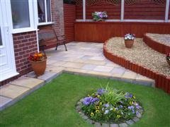 Garden design - Alfreton, Derbyshire - Home & Garden Improvements & Maintenance - Gardening services