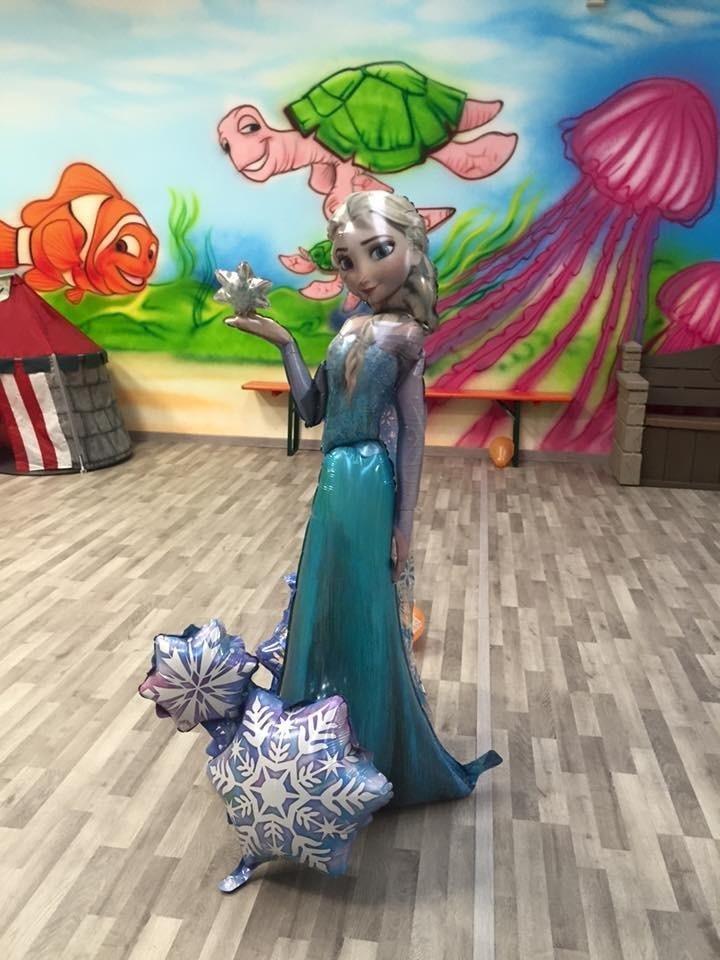allestimenti con palloncini