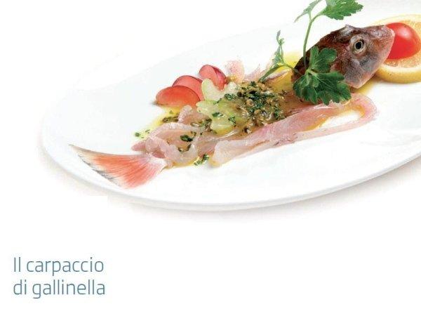 Ristorante di pesce a Pescara