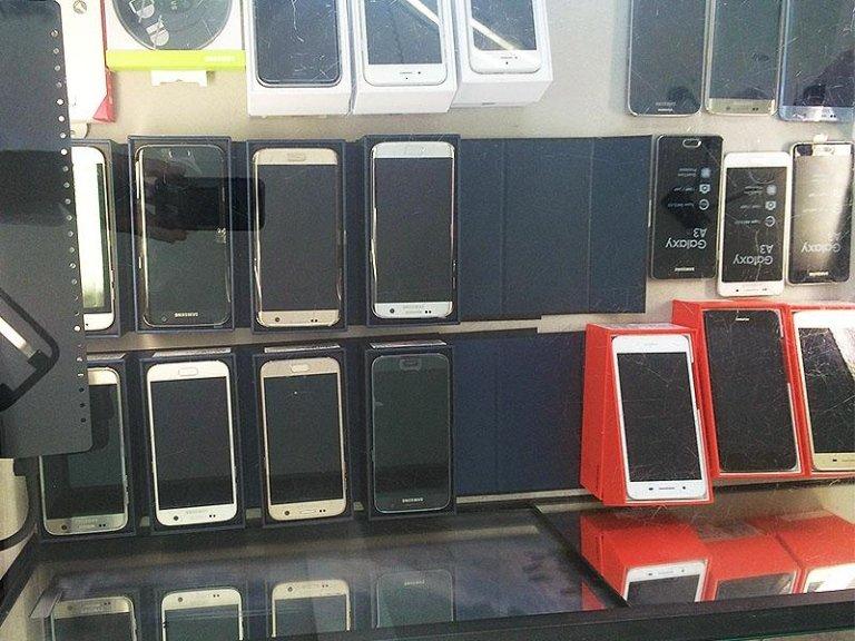 Samsung Massa