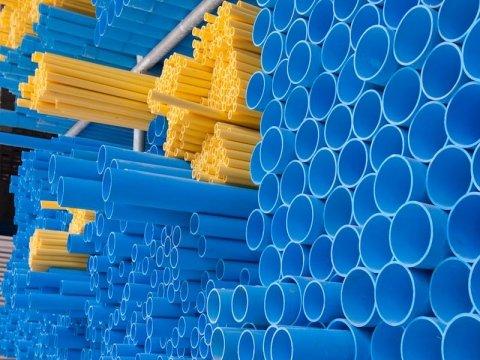 guarnizioni e profilati per tubi