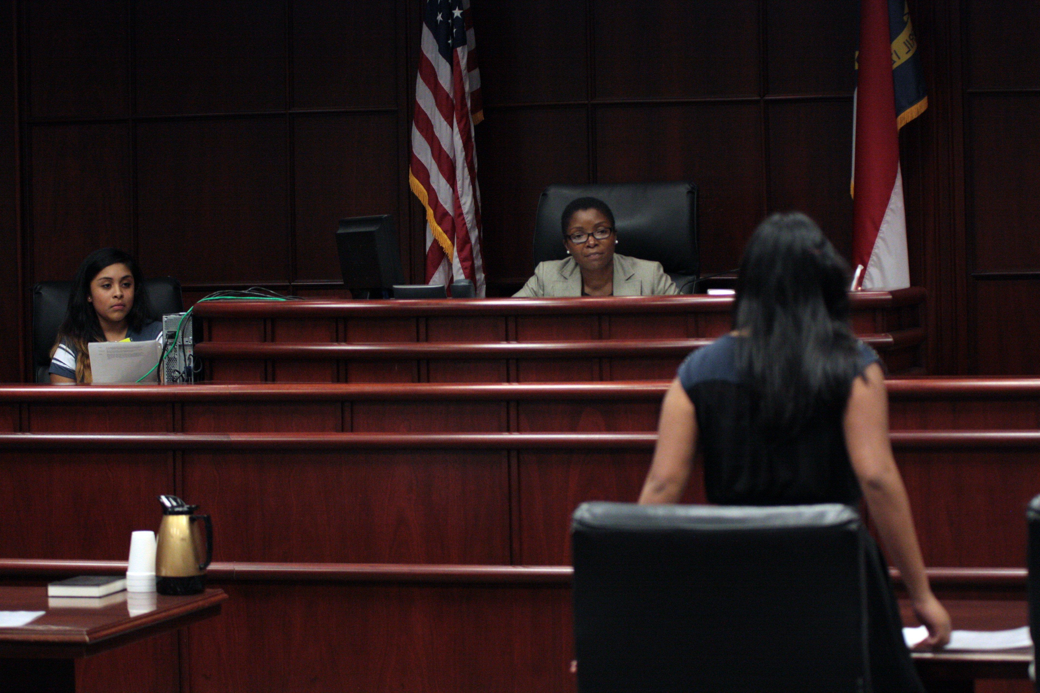 Teen Court Announcement By - Teen - Photo Xxx-2174