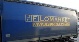 teloni alla francese per camion
