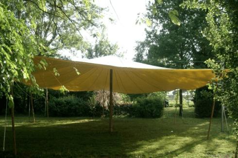 ombrelloni parasole
