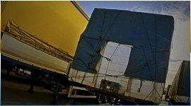 bilici orizzontali, trasporto di imbarcazioni, trasporto stradale celere di merci