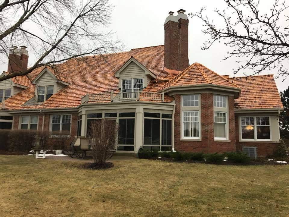Roofer In Bolingbrook Il Roof Repair Reliable Exteriors