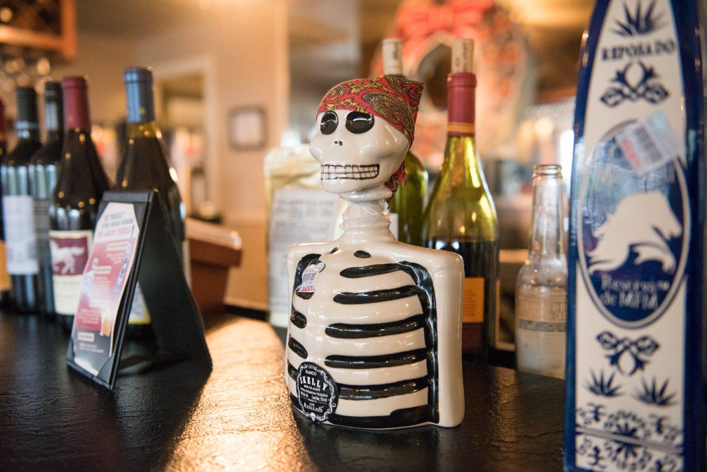 Dido's Restaurant Yellowstone Paddlewheeler bar