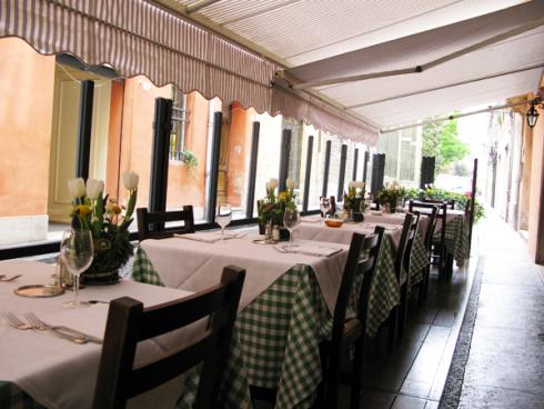 ristorante da danilo modena