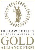 o briens solicitors the law society of south australia logo