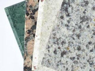 lastre di marmo