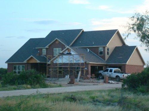 custom home builders san angelo, tx