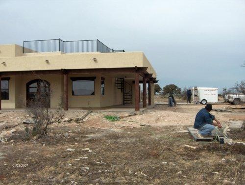 new homes construction san angelo, tx