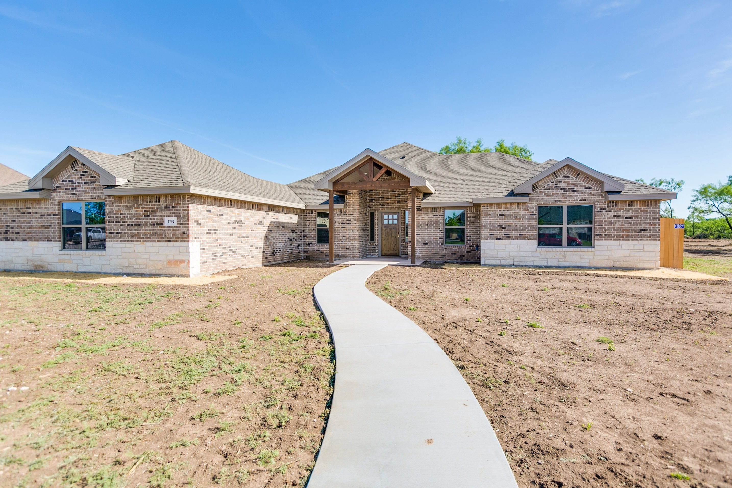 home builders san angelo tx