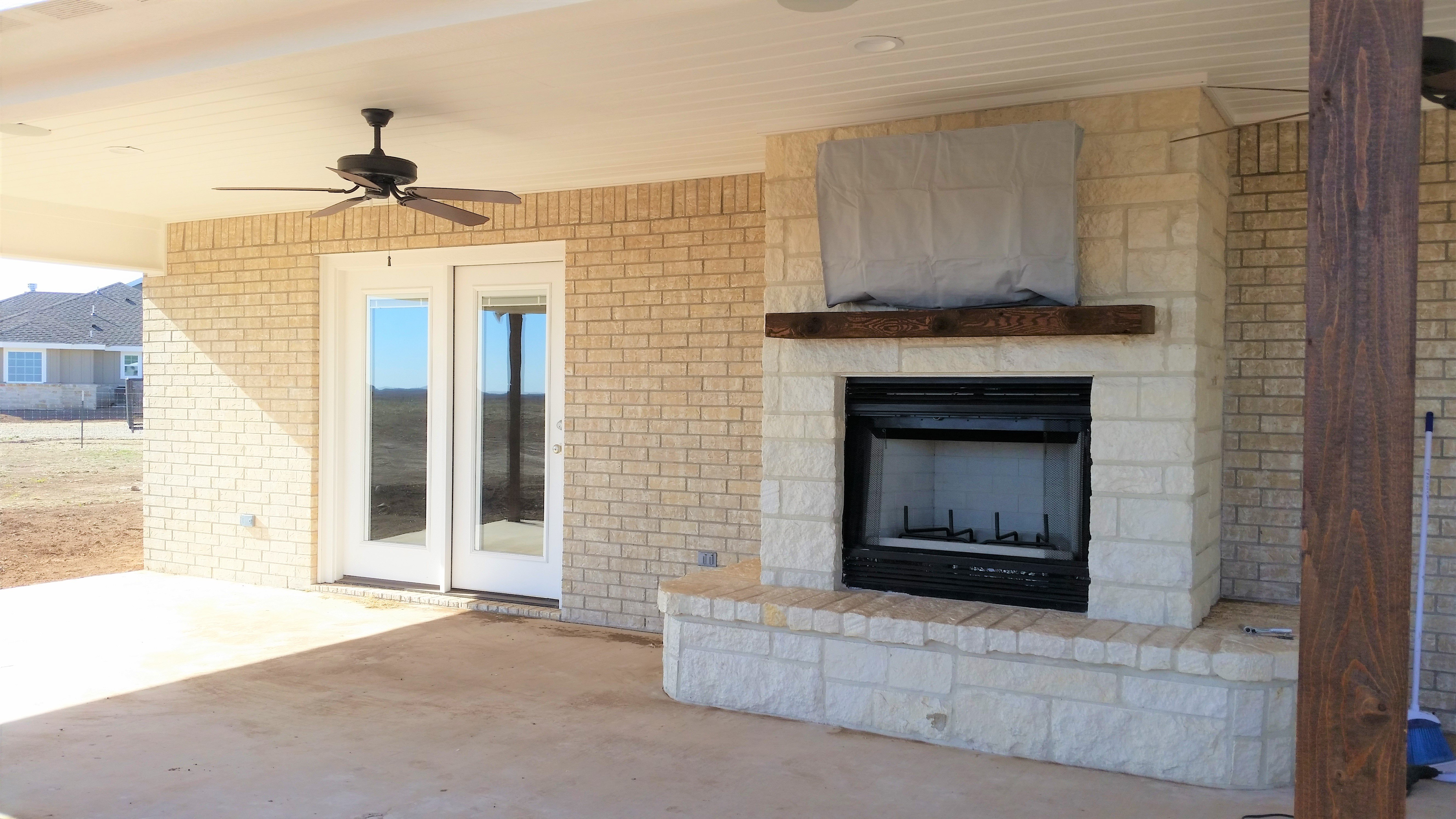 Custom Home builders San Angelo, TX