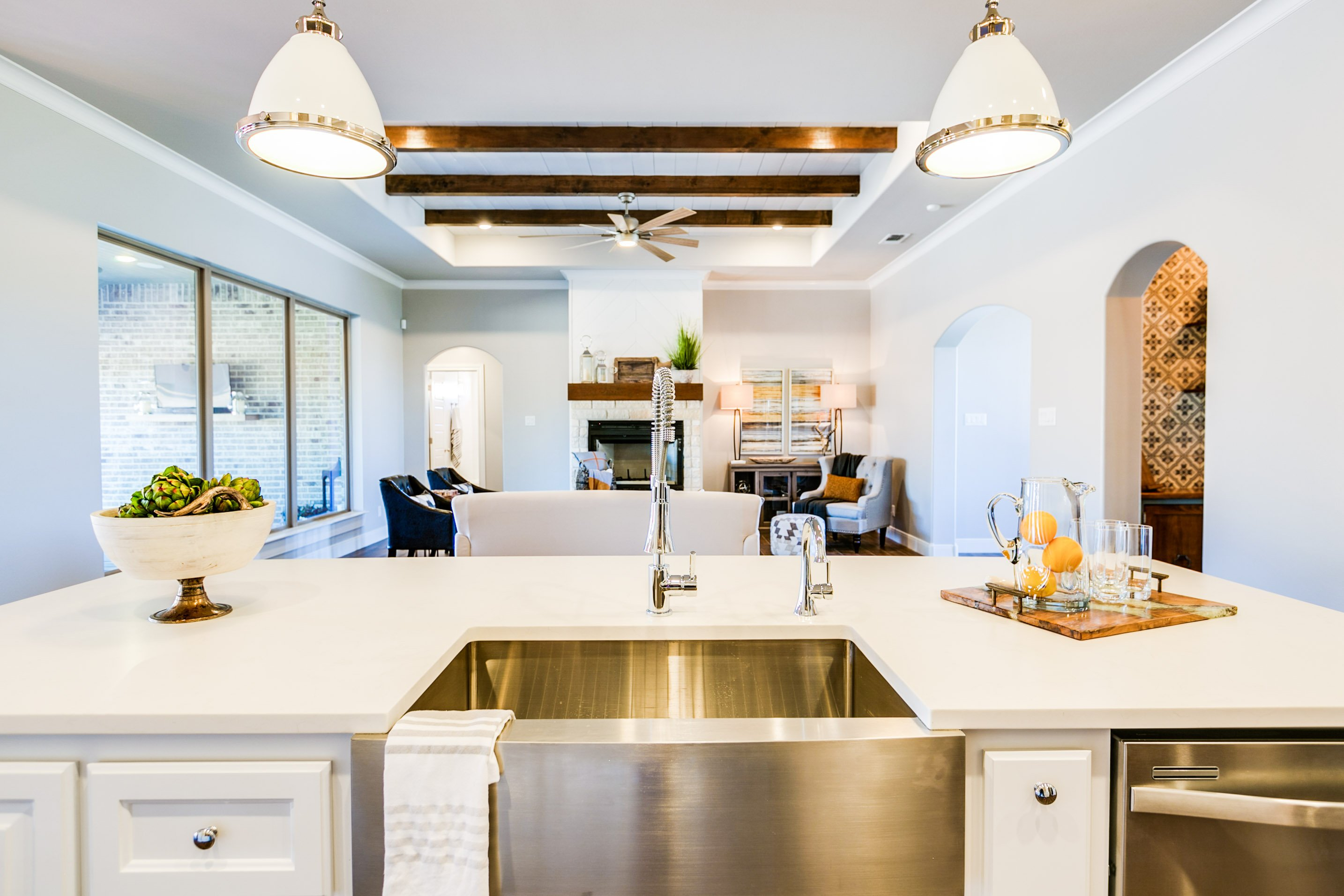Blog custom home builders new homes construction san - Cornerstone kitchens and bathrooms ...