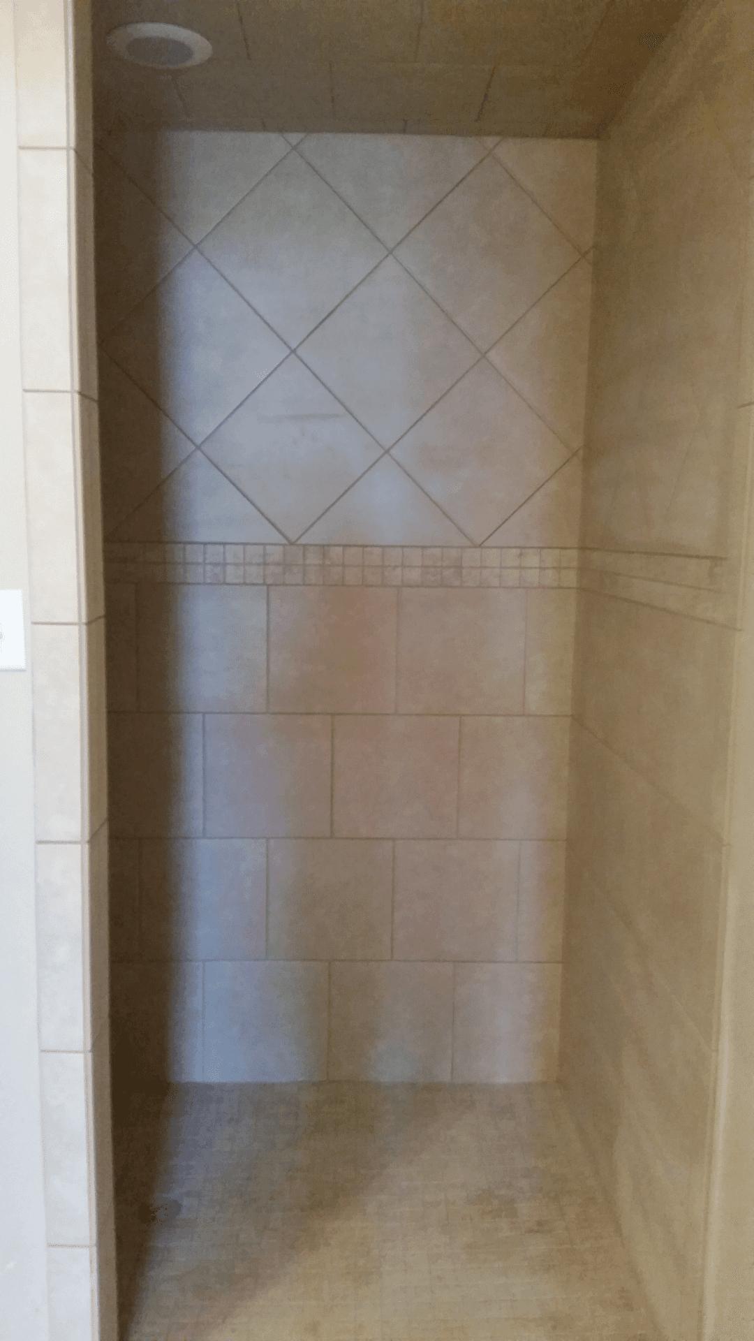 custom home bath designs in San Angelo, TX
