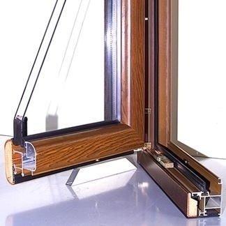 doppio vetro